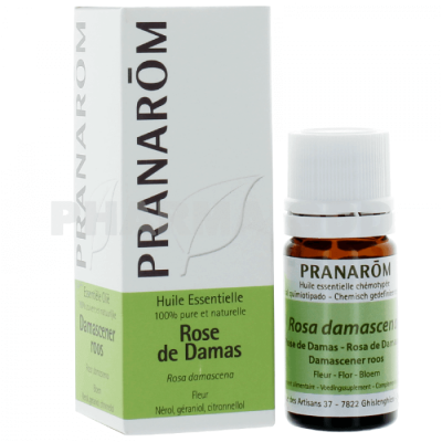 Rose de damas 2ml