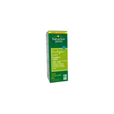 Eucalyptus radiata BIO 10 ml
