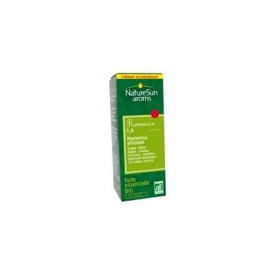 Huile essentielle Romarin 1.8 cinéole BIO 10 ml