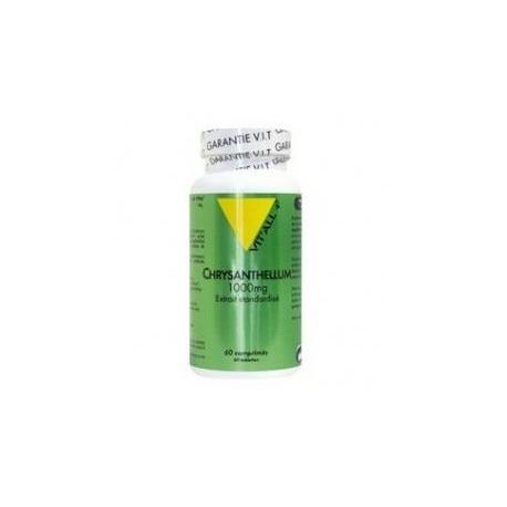 Chrysantellum americanum 1000 mg - 60 comprimés