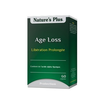 Age Loss Libération Prolongée - Senior