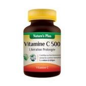 Vitamine C liberation prolongée 500 mg