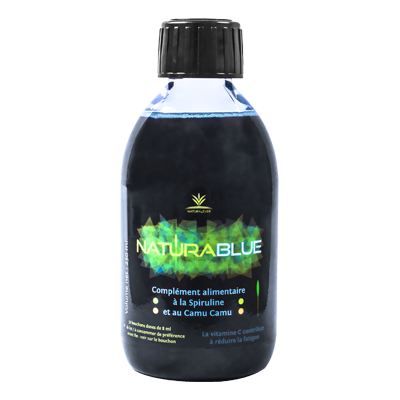 Naturablue - 250ml