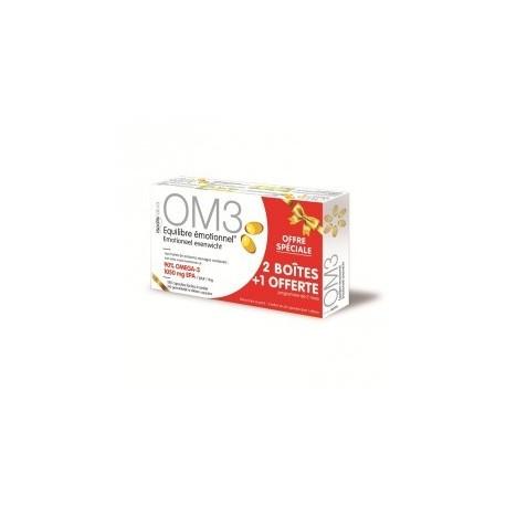 Pack OM3 Emotion