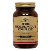Acide Hyaluronique Complex 120 mg
