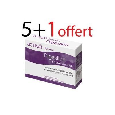 Bien-être Digestion 30 gélules X 6