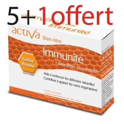 Bien-être Immunité x 6 boites