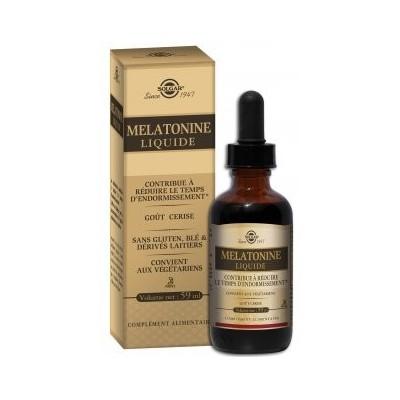 Melatonine Liquide