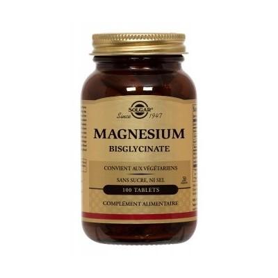Magnesium  bisglycinate