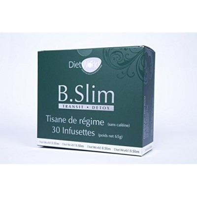 B.Slim transit detox