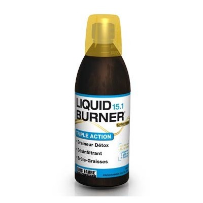 Liquid Burner 500ml