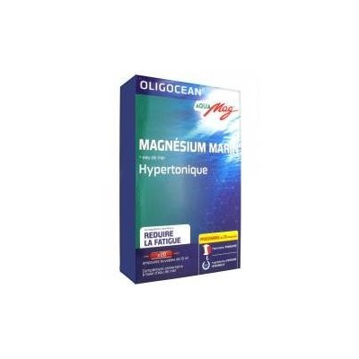 Aquamag Magnesium Marin