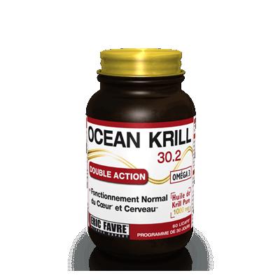 Ocean krill 30.2