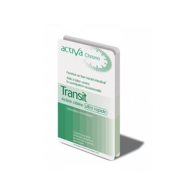 Transit Chrono