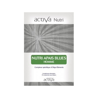Nutri Apais Blues