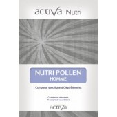 Nutri Pollen Homme