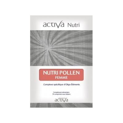 Nutri Pollen Femme