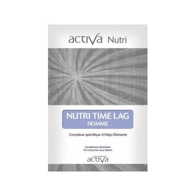 Nutri Time Lag Homme