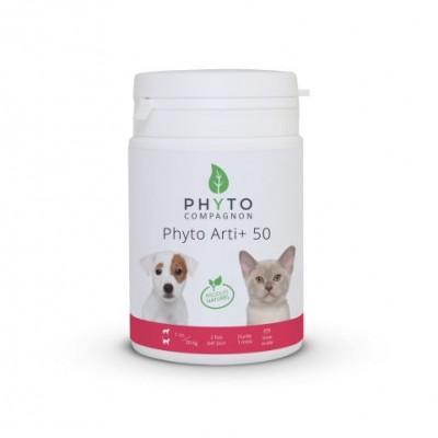 Phyto arti+ 50 comprimés