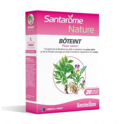 Boteint - santarome
