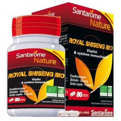 Royal shiseng bio gélules