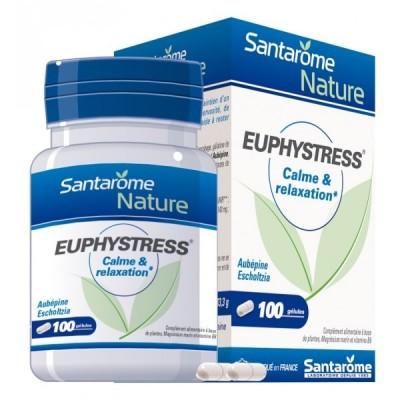 Euphystress gélules