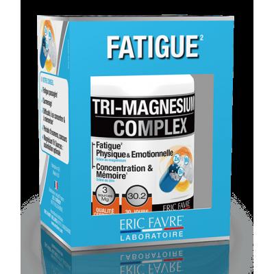 Tri Magnésium Complex eric favre