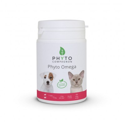 Phyto Oméga - 100 capsules