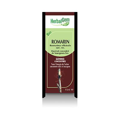 Romarin bourgeons Bio - 50ml