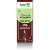 Romarin bourgeons Bio - 50ml
