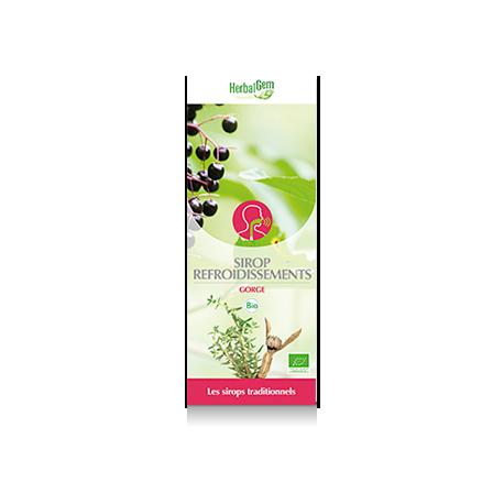 SIROP REFROIDISSEMENTS herbalgem