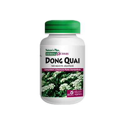 Dong quai- Nature's Plus