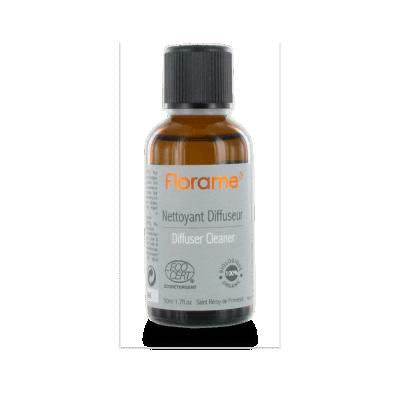 Nettoyant pour Diffuseur d'huiles essentielles 50ml florame