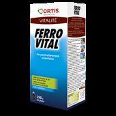 Ferro Vital 250ml