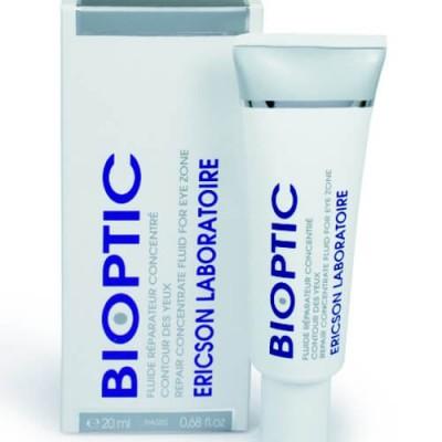 E21 Fluide concentré réparateur Bioptic