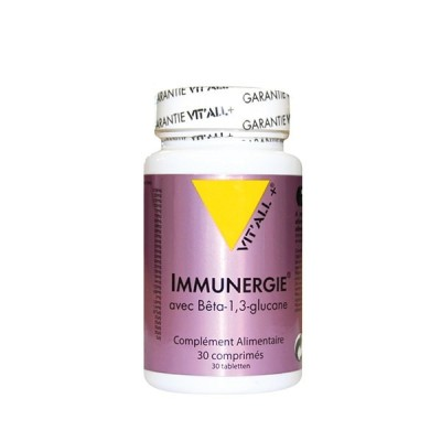 Immunergie 30 comprimés