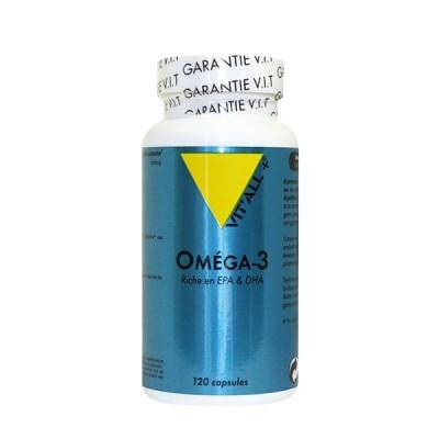 Omega 3 120 capsules