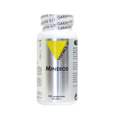 Mineros 100 comprimés
