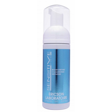 E1804 BIODORINE CLEANSING MOUSSE SENSITIVE PRO