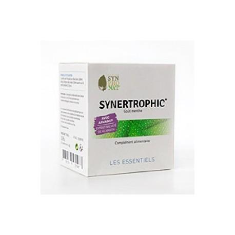 Synertrophic
