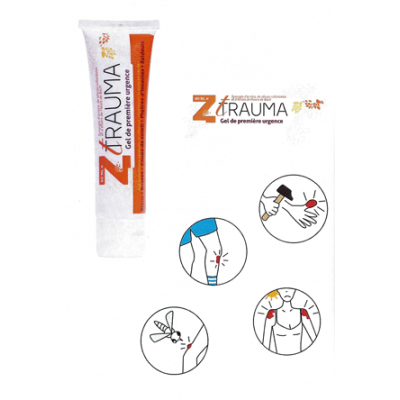 Z trauma gel 60ml