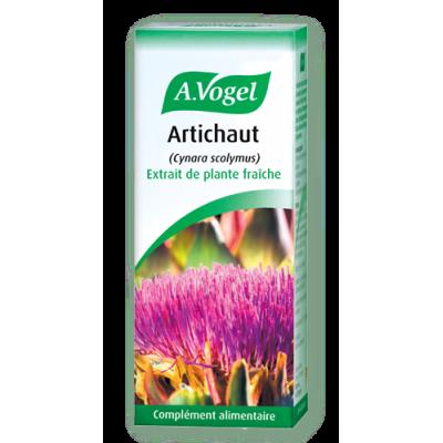 EPF Artichaut Extrait de Plantes Fraiches