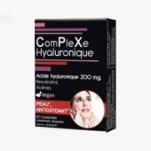 Complexe  hyaluronique