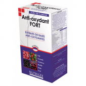 Anti-Oxydant Fort 60 comprimes
