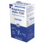 Magnésium Marin Fort  60 comprimés