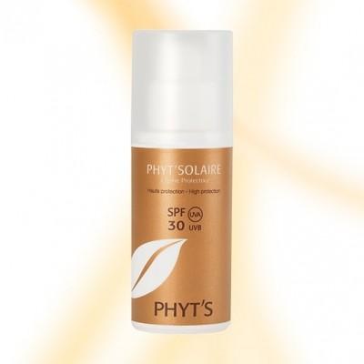 Phyt's Solaire Crème solaire SPF 30