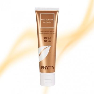 Phyt's Solaire Crème solaire SPF 10