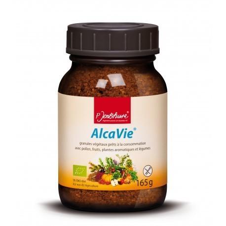 ALCAVIE  aliment végétal Alcalinisant 165g