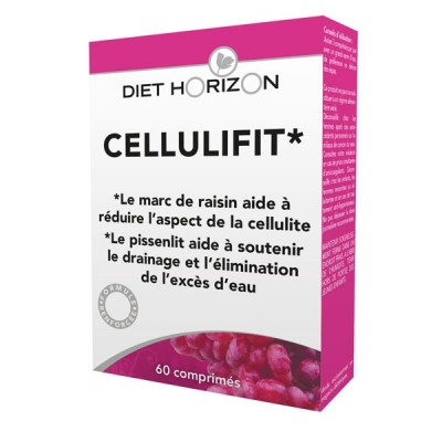 Cellulifit  60 comprimés