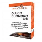 Gluco Chondro 2700 60 comprimés
